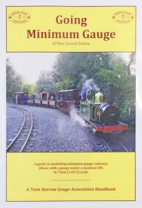 Going Minimum Gauge